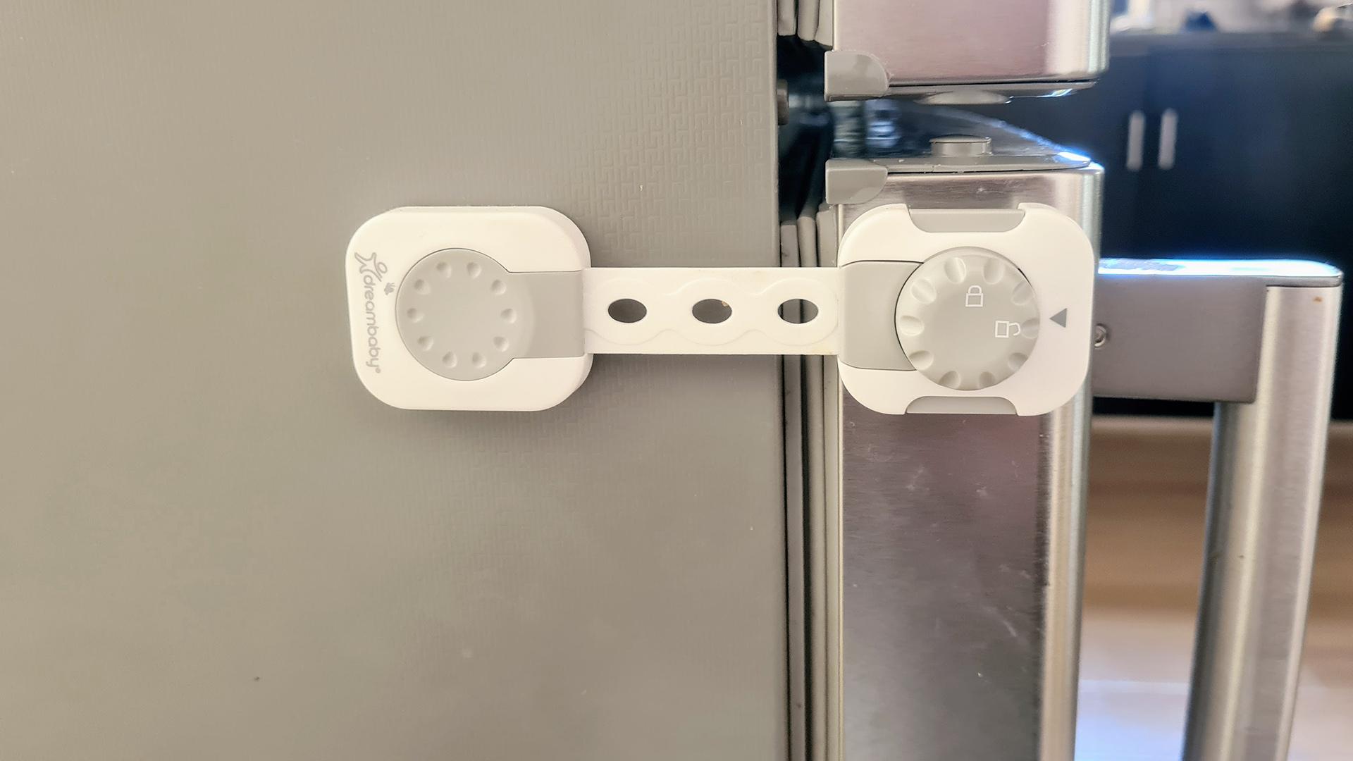 Multi Purpose Lock Feature