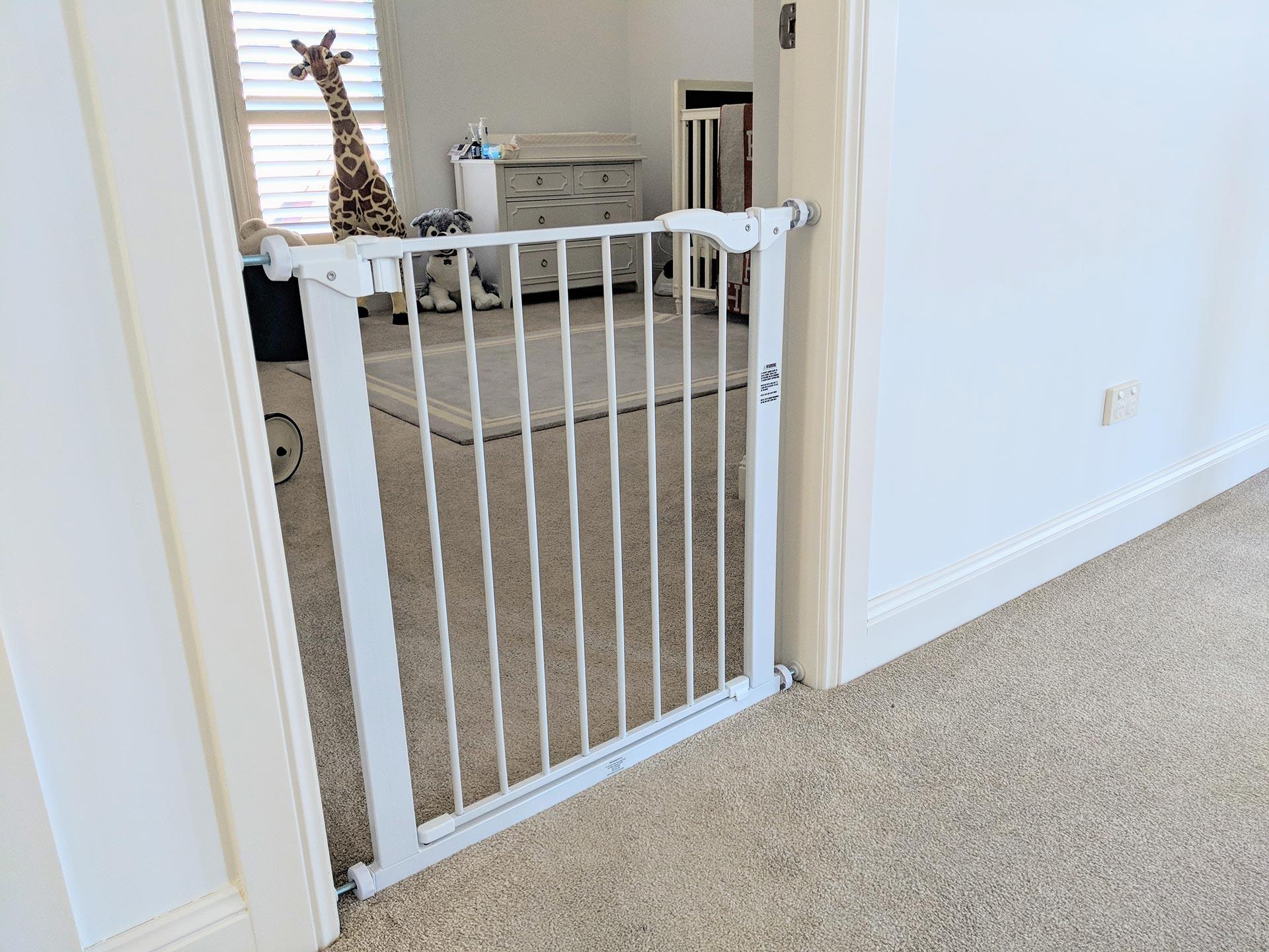 Pressure Mounted Gate (1)