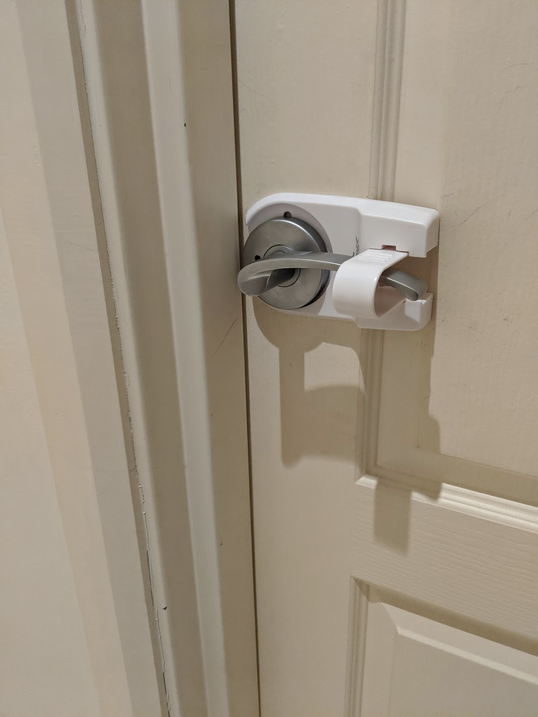 Door Lever Lock (3)