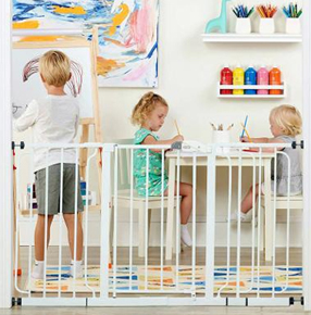 Daycare child care facility