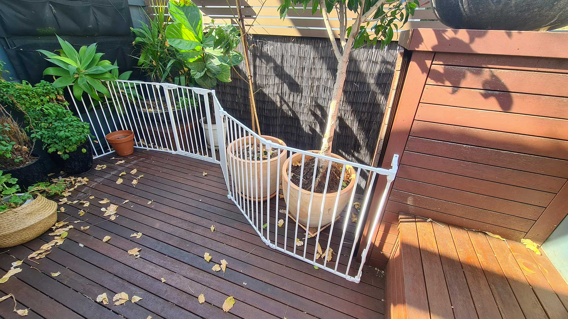 Outdoor Babyproofing Service (2)