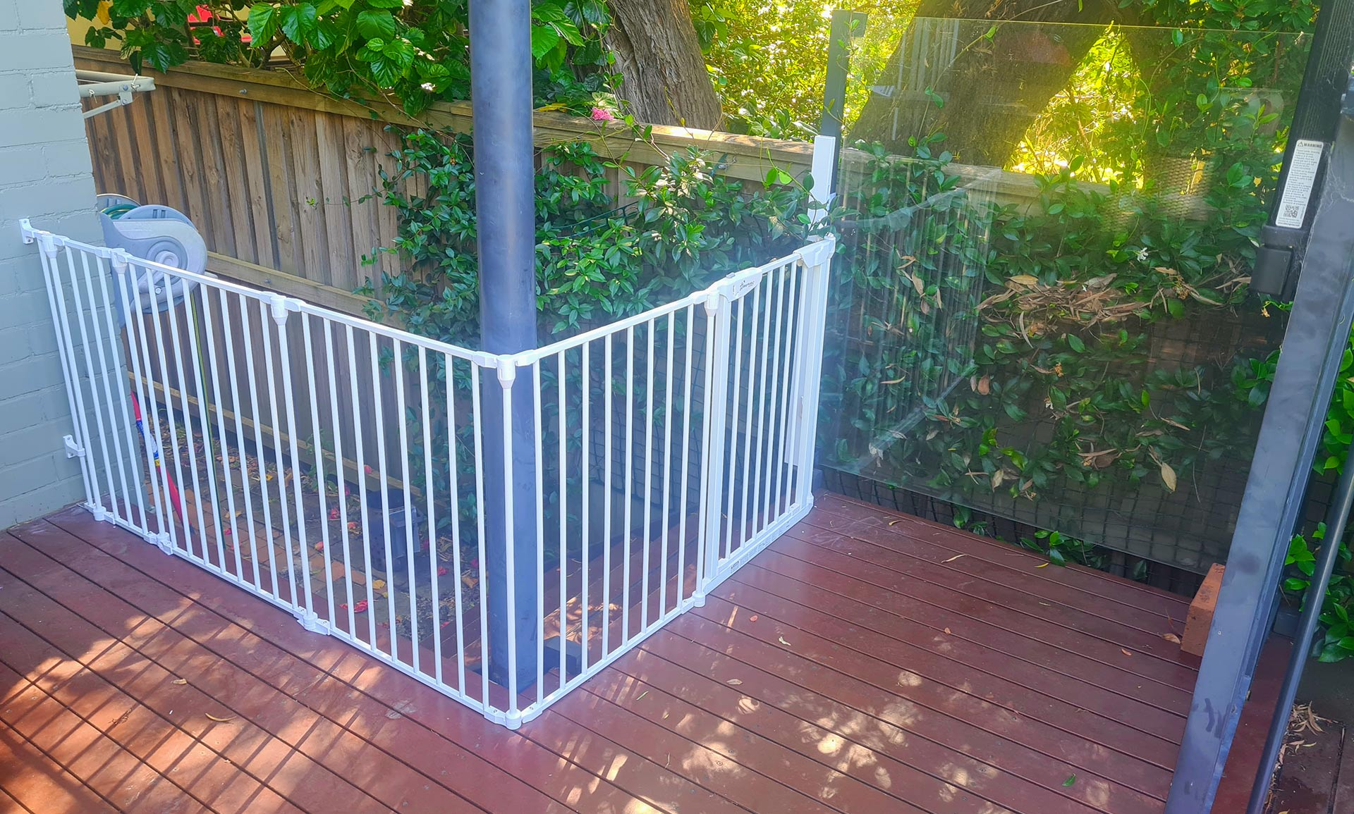 Outdoor Babyproofing Service (4)